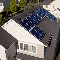 Solar Project