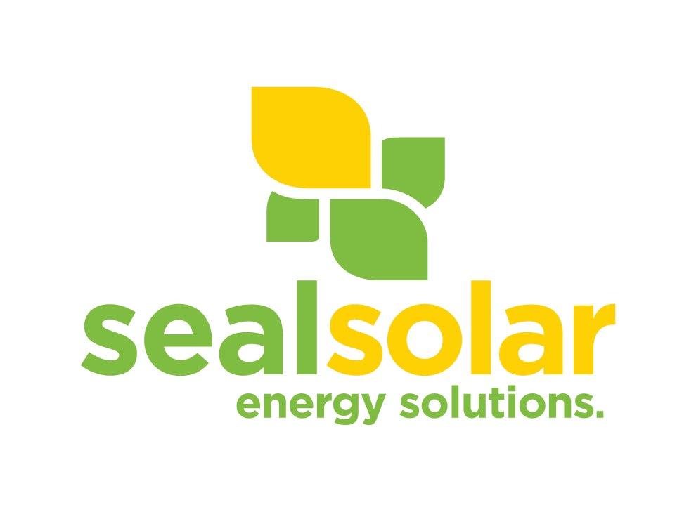 Seal Solar logo