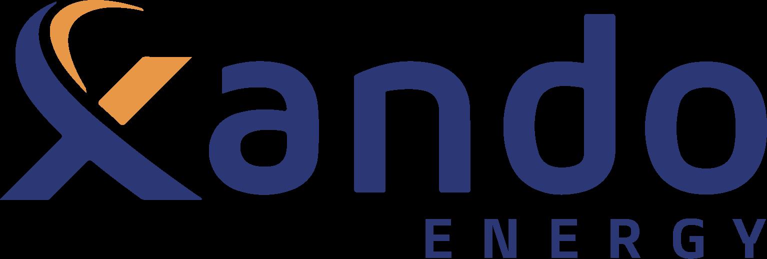 Xando Energy logo