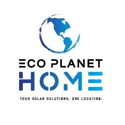 Eco Planet Home logo