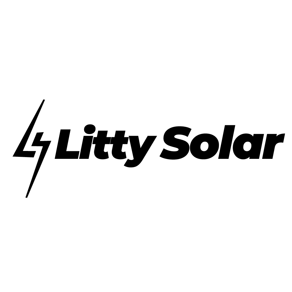 litty solar logo