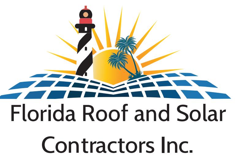 Florida Roof and Solar Contractors Inc. logo