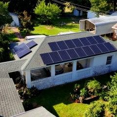 18kW SunPower system in Darlington, SC