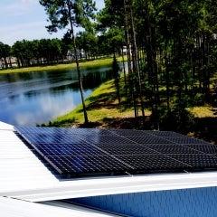 5kW SunPower Solar in Myrtle Beach, SC