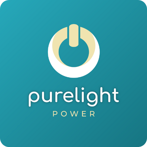 Purelight Power logo