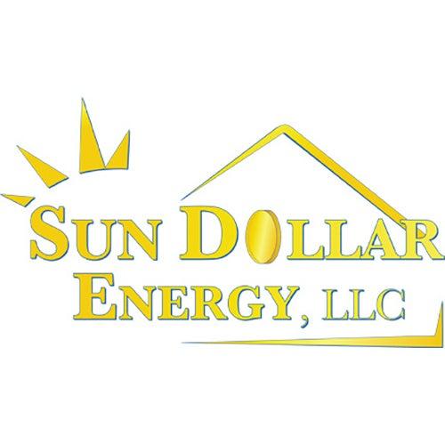 Sun Dollar Energy logo
