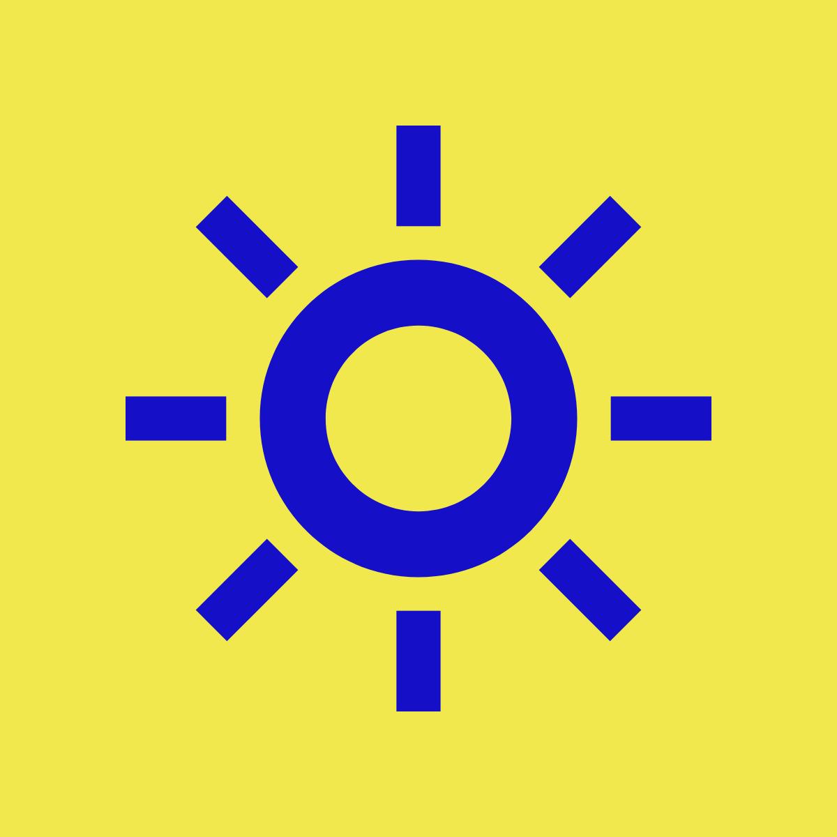 Palm Solar Systems logo