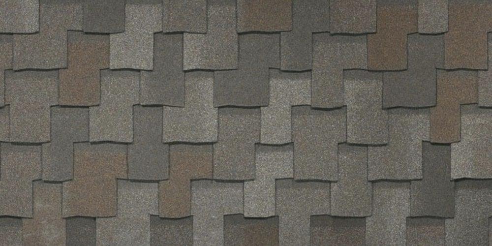 IKO designer shingles