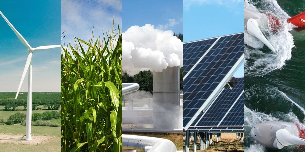 How to Choose the Right Renewable Energy Provider