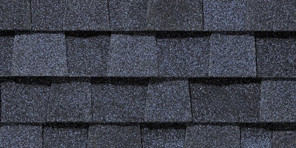 CertainTeed dimensional shingles