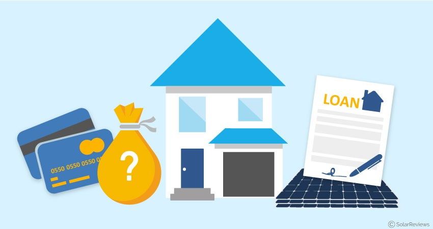 What solar finance option is right for you