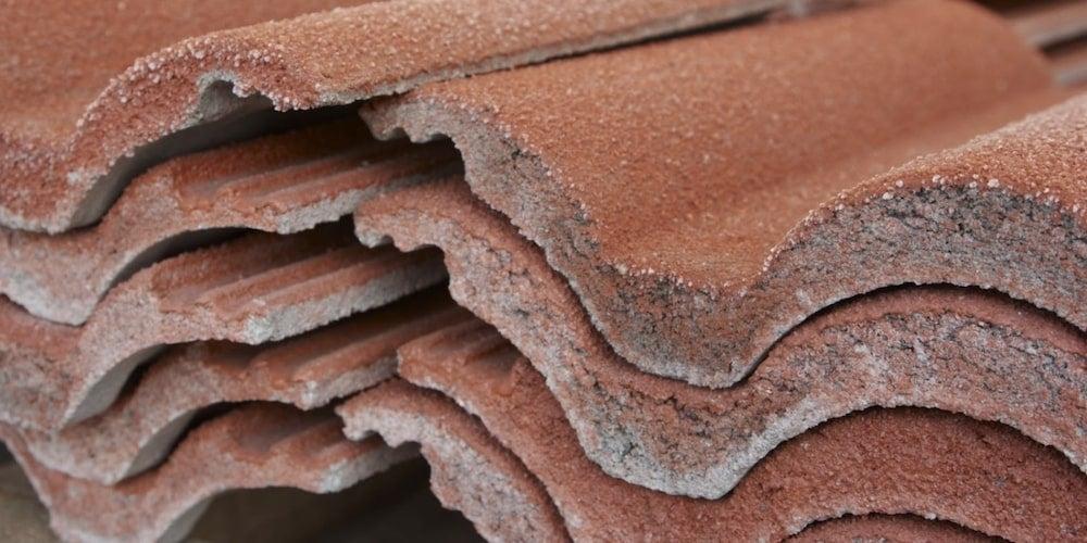 Concrete vs. clay tiles