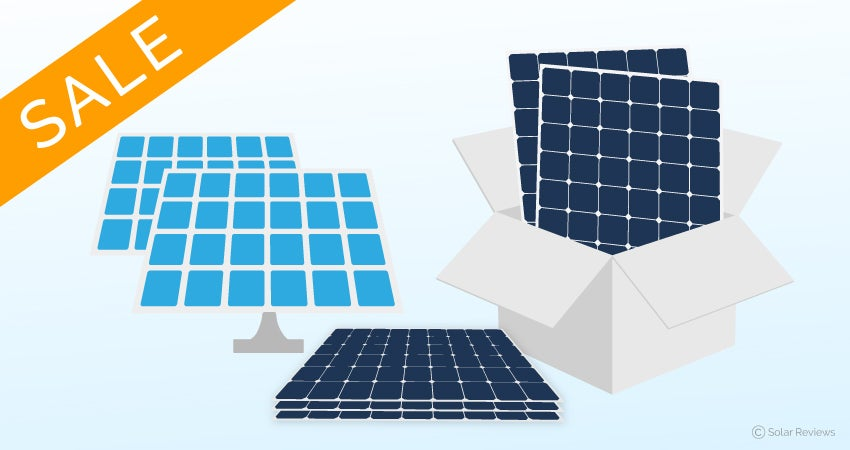 Cheap Solar Panels >> Buying Cheap Solar Panels In 2019 A Guide To Discount Solar Panels