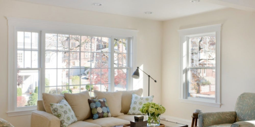 Harvey Classic windows