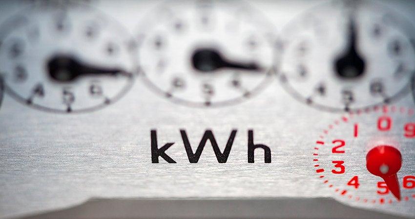 How much power does a 300 watt solar panel produce?
