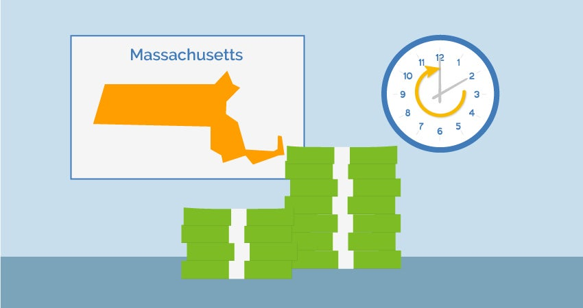 Massachusetts incentives