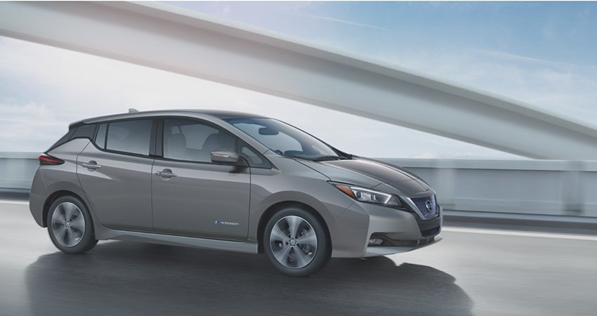 Nissan Leaf Review Price Cost To Charge Charge Time