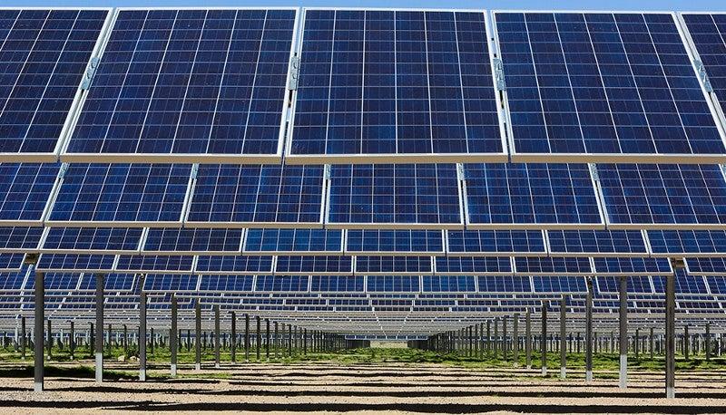 Solar Panels In Arizona Cover Image