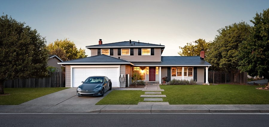 tesla solar roof review 2021