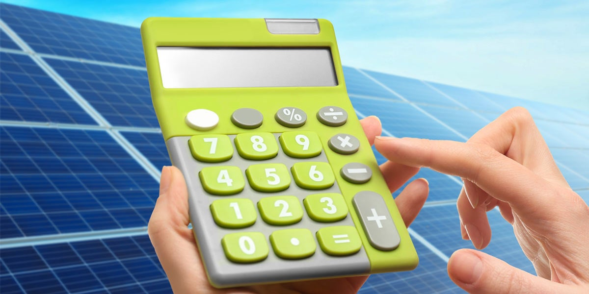 SolarReviews chooses the new Solar-Estimate org solar panel