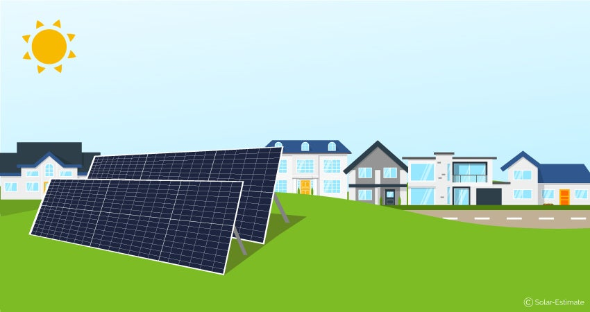 What is Virtual Net Metering and who is it for?