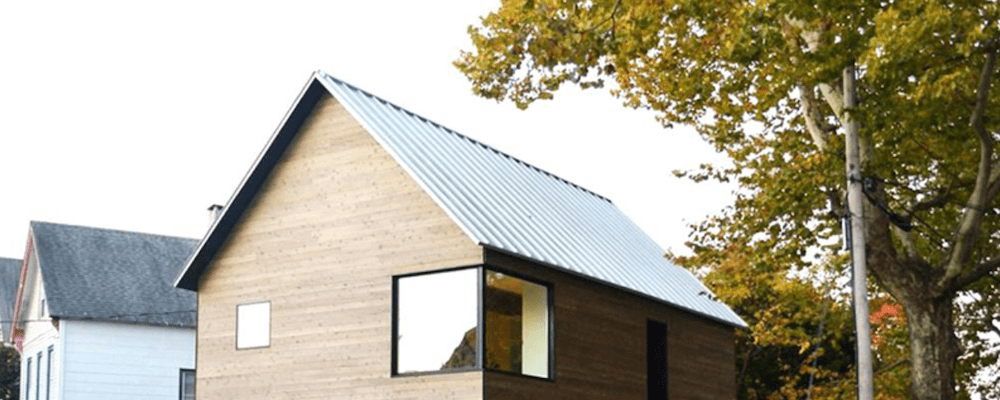 The Benefits Of A Gable Roof Compared To A Hip Roof