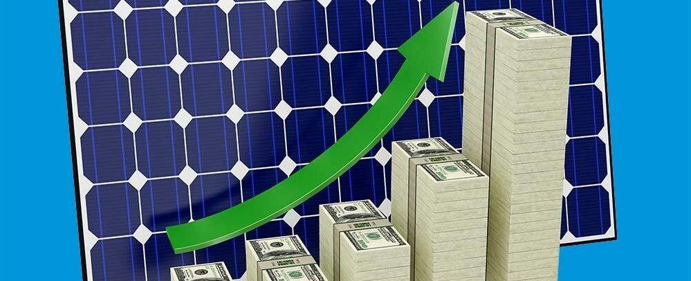 top 5 solar financing companies