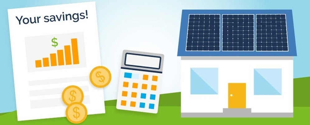 how to calculate your roi for solar