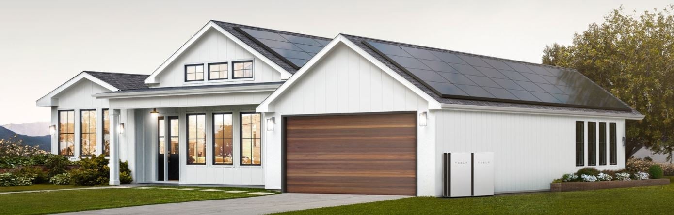 complete review of tesla solar panels