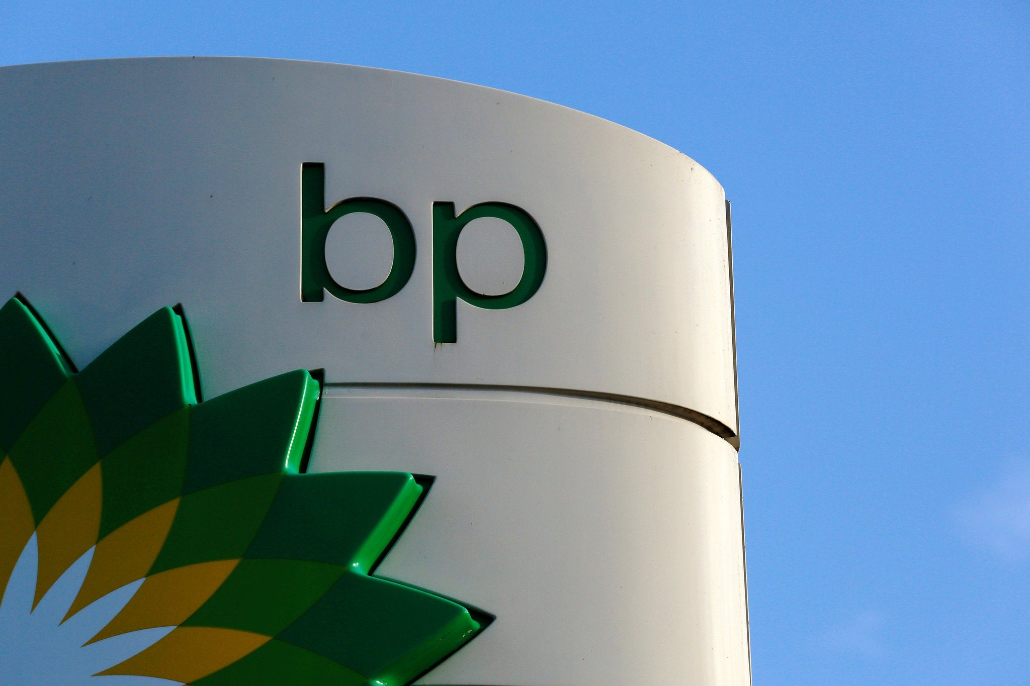 what happened to bp solar?