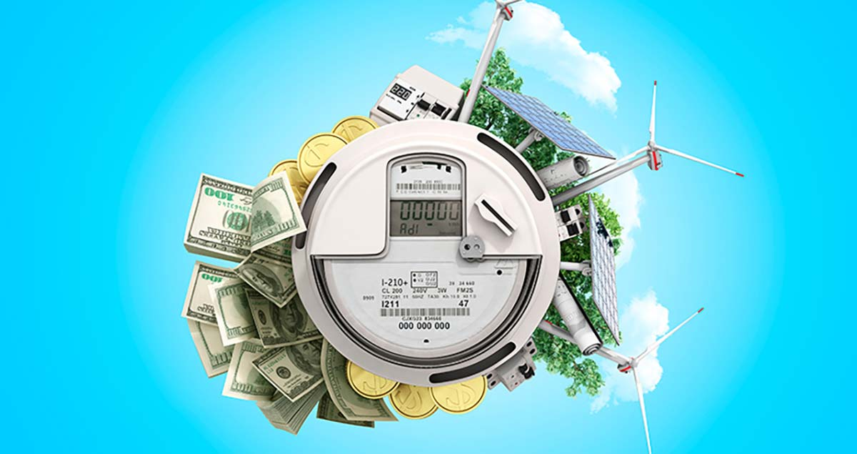 Thanks to net metering, your solar panels can save you - and help you make - a lot of money.