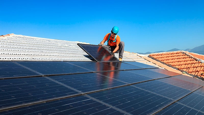 Calculate Solar Panel Installation Cost 2019
