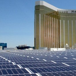 Home solar panels in Las Vegas: Everything you need to know