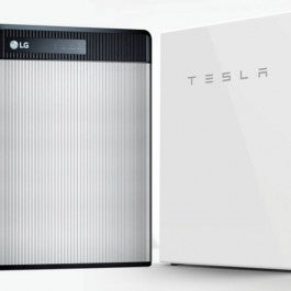 Is solar battery storage worth it given current solar battery cost? thumbnail