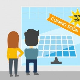 New solar panels and new solar panel technologies in 2019 thumbnail