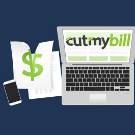 Use Cut My Bill to save money on electric bills thumbnail