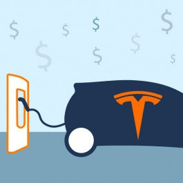 The cost of charging a Tesla—and how it compares to gas vehicles thumbnail