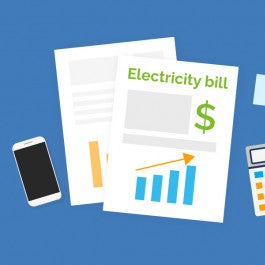 Why your power bill is so expensive—and how to make it cheaper thumbnail