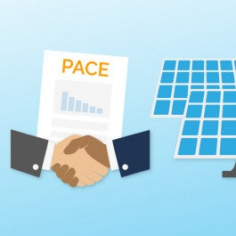 PACE program solar panels: Are they the right option for you? thumbnail