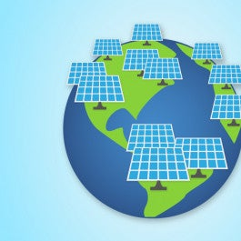 Why solar panels for homes are vital to the future of our planet thumbnail