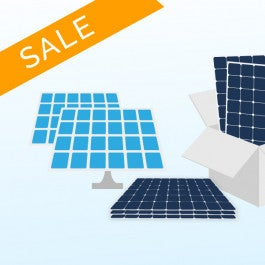 Buying cheap solar panels in 2019: A guide to discount solar panels thumbnail
