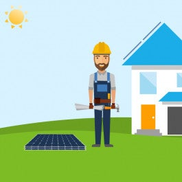 Solar panel maintenance: Everything you need to know thumbnail