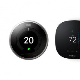 Ecobee vs. Nest: Which smart thermostat offers the best benefits? thumbnail