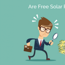 Solar, Home Energy News: Free Solar Panels, Really? Smart Thermostat, Mass Save, Net-Metering in NE [March 25, 2019] thumbnail
