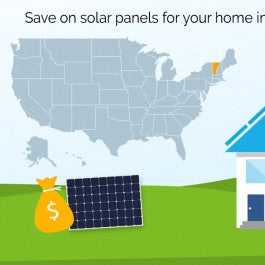 Calculate if solar panels for your home are worth it in 2019!