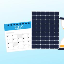 Solar Home Energy News: ITC Drops, Tesla V. SolarCity, Solar Boosts Home Values