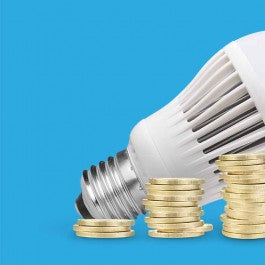 Is your electric bill too high? Here are ways to save money on your electric bills  thumbnail