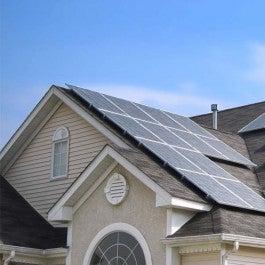 Solar Home Energy News: DIY Solar, Best Solar Panels and Solar Roof Tiles, Mass Loan