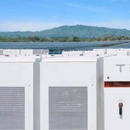 Everything you need to know about Tesla's $1.01/watt commercial solar program