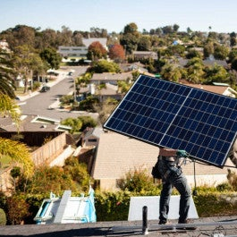 What is California's Solar Consumer Protection Guide?